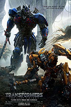 Transformers 5 The Last Night